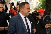 Борисов освободи протежето на Валентин Златев – Красимир Живков, от поста зам. – министър.