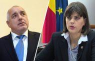 Записът на Борисов при Европейската прокуратура и Лаура Кьовеши