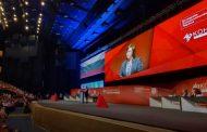 Лидерът на БСП Корнелия Нинова получи плесница на пленума на партията днес