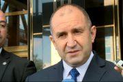 """Радев към прокуратурата: Публикувайте целия """"чат"""" с Пламен Бобоков"""