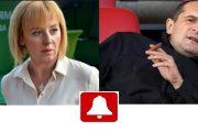 Небезизвестният Къро ли стои зад политическия проект на Мая Манолова, освен Черепа!?