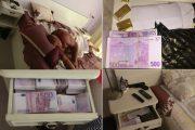 Срамно ще бъде за Борисов, ако снималият чекмеджето му с евро и златни кюлчета е мъж!