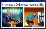 Икономистът Кирил Симеонов: Предоставям безвъзмездно на Столична Община плакат за следващата им изложба