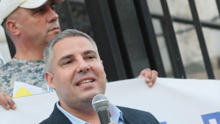 Юристът Методи Лалов: Борисов и Гешев доведоха държавата до абсолютно беззаконие