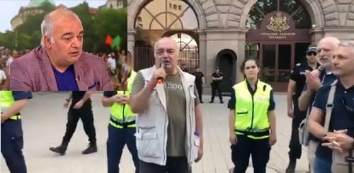 Арман Бабикян супер иронично: Хората завиждат. Не могат да преживеят успехите на управлението!
