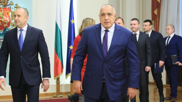 """Андрей Райчев към президента и премиера: """"Спрете войната помежду си!"""""""