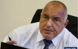 """Борисов обича да се кара: """"Седнете на билков или липов чай, вземете си мента, глог и валериан и отидете и направете"""""""