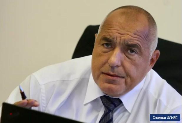 Викат Борисов на разпит в Спецпрокуратурата заради Бобоков