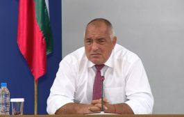 Ето и дисекция на манипулацията на Борисов с внушението, че и него като Вучич го свалят проруски сили.