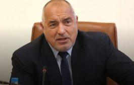Борисов твърдо е заявил: Няма да подам оставка. Днес ще приключа с протестиращите!