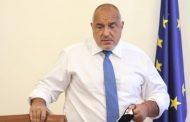 Проблемът на Борисов са посочващите пръсти. Трябва моментално да подаде оставка като мафиот.