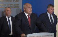 """Борисов за Христо Иванов: """"Това е евтина политика, която се прави в момента"""""""
