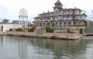 Забраниха достъпа по море до парк Росенец