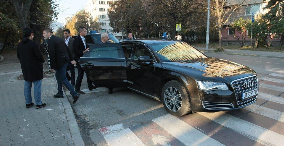 Янко Янков: Стига с този популизъм – президентът знае най-добре защо е охраната на Доган и Пеевски