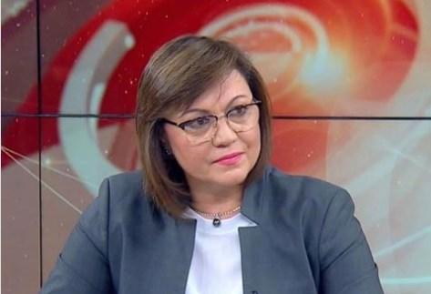 Очакваме Корнелия Нинова да поиска отлагане на изборите заради пандемията. Борисов ще й нареди