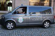 Прокурори влязоха при Радев?