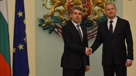 Росен Плевненлиев: Румен Радев е загърбил всички правила на демокрацията! Крие нещо.