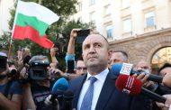 Румен Радев: Най-страшната пандемия в България е корупцията
