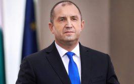 Президентът публично подкрепи дебаркирането на лидера на ДБ Христо Иванов на морския бряг край Росенец