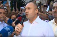 Какво следва сега? Президентът Радев да излезе и да призове към революция!?