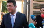 Узунов се скри и от журналистите