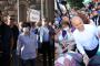 Караянчева на протеста: Това е митинг в подкрепа на европейското правителство, а не контрапротест