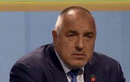 Премиерът Бойко Борисов явно иска да подаде оставка и си търси извинение. Иска кръв на Орлов мост.