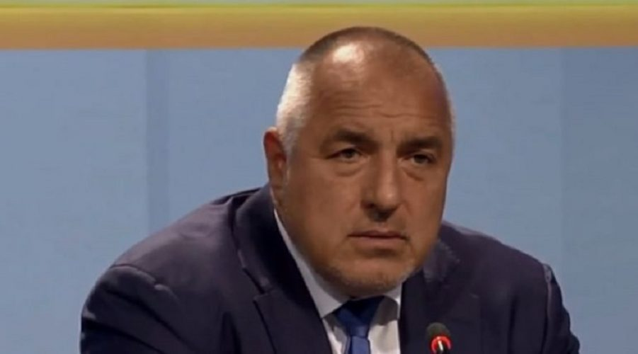 Защо Борисов се страхува от президента Радев? Нареждането е да бъде смачкан