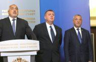 Борисов, ако иска да спаси народа от COVID – 19, веднага да си подаде оставката
