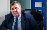 Каракачанов: Кабинетът няма да подаде оставка