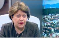 """Татяна Дончева направи оценка на """"Борисов""""3: """"Правителството на Бойко Борисов няма стратегия за овладяване на епидемията от COVID-19, не разполага с капацитет за справяне с кризата"""""""