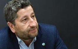 Христо Иванов е новият Волен Сидеров в България