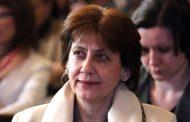 Ренета Инджова призова на втори септември да изметем Борисов и правителството!