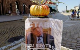 Борисов въобще не го интересуват протестите. В момента задоволява САЩ и Русия, които могат да го свалят за ден