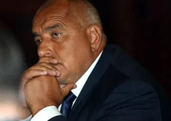 Душмани на Борисов: Той е дебел и хипертоник. За това е рисков. Кой знае какъв ще му е краят?