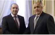 Янките с два варианта за управление на България. При едната се залага на президента Радев, при другата на Борисов.
