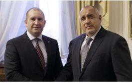 Висш офицер скъса оковите, призова президента Радев да разжалва ген. Бойко Борисов в редник