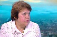 Татяна Дончева: Управляват ни мутри. Счетоводителката на Пашата е министър на енергетиката!