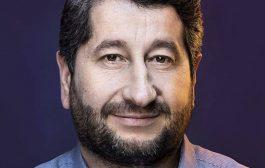 Христо Иванов към Сечкова: Аз нямам проблем да обясня на синовете си защо съм задал тези въпроси, но няма да мога да обясня мълчанието си