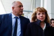 Йорданка Фандъкова ще бъде следващият премиер на България. Борисов така е решил.