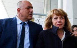 Очаква се до часове премиерът Бойко Борисов да подаде оставка и да го замести Йорданка Фандъкова.