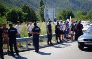 "Опит за блокада на магистрала ""Струма"""