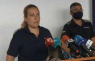 """Ръководството на СДВР: """"Нерегламентираните протести продължават"""". Та, да питаме дали да протестираме срещу властта ли?!"""
