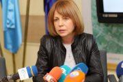 Фандъкова зове протестиращите във Фейсбук: Свалете блокадите!