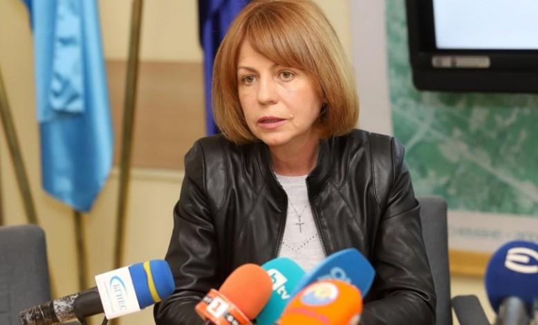 Фандъкова отказва на Борисов. Издава властта безславно!