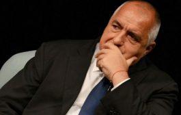 Борисов заплашва областните си управители на ГЕРБ заради Цветан Цветанов