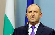 След изказването на Борисов, президентът Радев се обърна към българския народ със следното