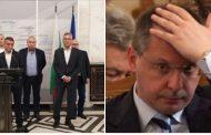 """Димитър Димитров: """"Очаквам и Сергей Станишев да си подаде оставката и да не е повече евродепутат"""""""