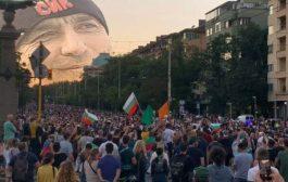 Третото Велико Народно Въстание ще свали ли от власт самодържеца Бойко Борисов?!