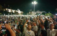 Велико народно въстание ще има на 22 септември